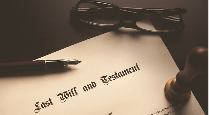 Use an Oklahoma living trust as part of your estate planning startegy