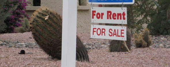 Growing Number of People Can't Afford to Buy or Rent