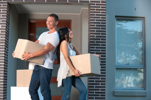 The Next Step After You Buy a Home With Someone