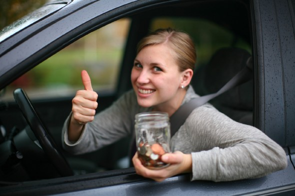 How to Make Your First Car Purchase Happen