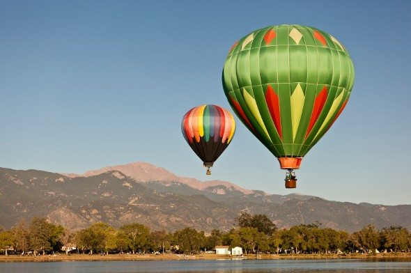 15 Things to Know About Moving to Colorado Springs