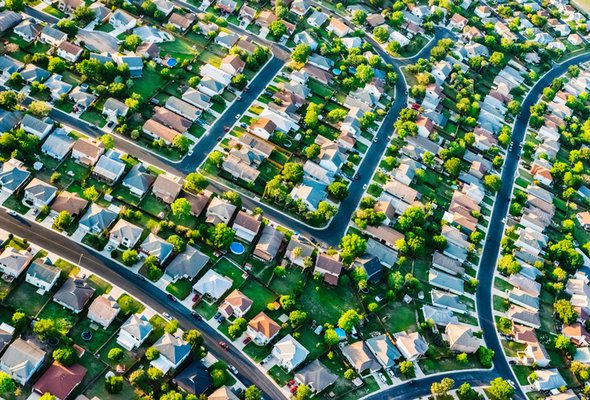What is Redlining?