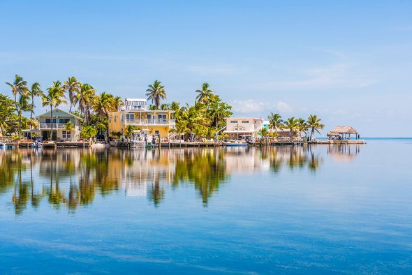 Florida Housing Markets on the Rise