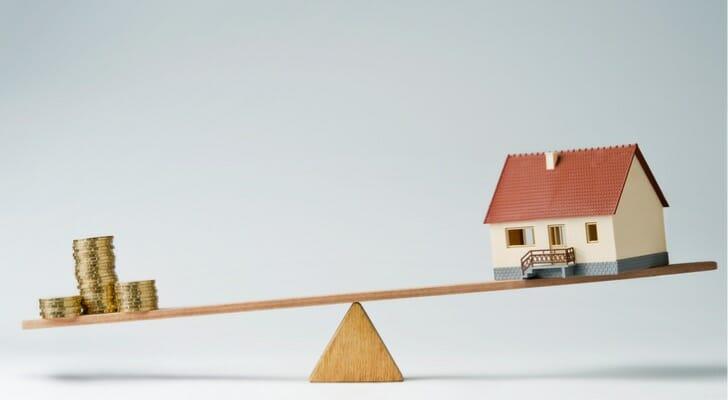apr vs. interest rate