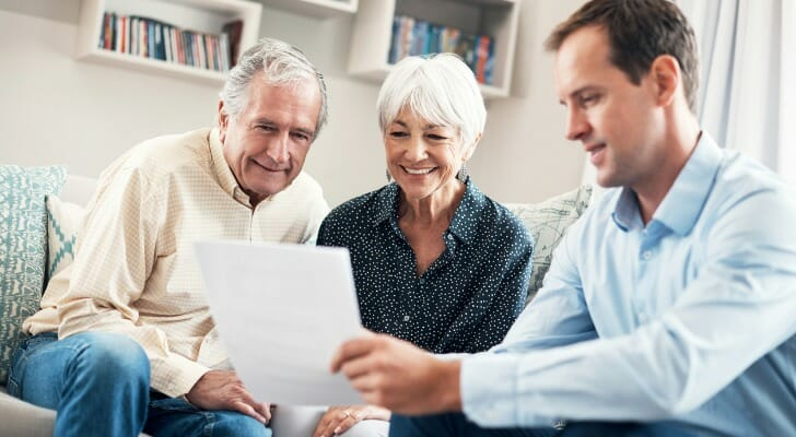 Deferred Annuity