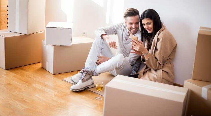 Washington first-time home buyer programs