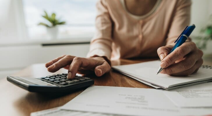 Here's how an amortization table works.