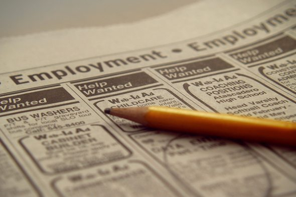 How Many Americans Are Underemployed?