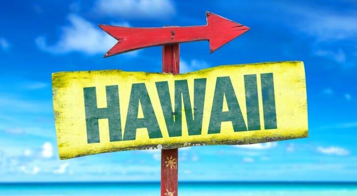 Hawaii Estate Tax