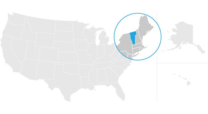 Vermont Estate Tax