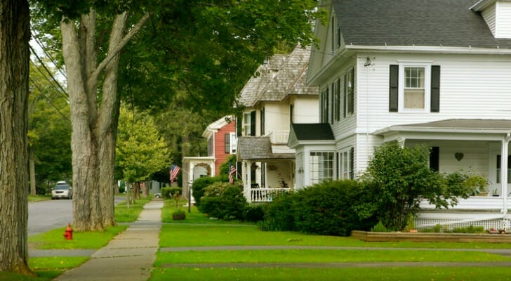 most livable small cities
