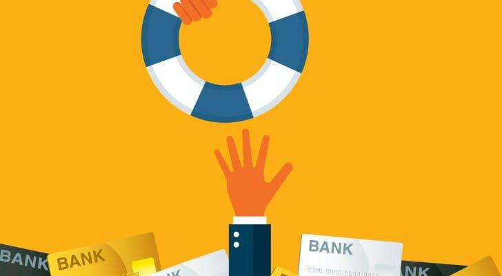 经济伤害灾害贷款