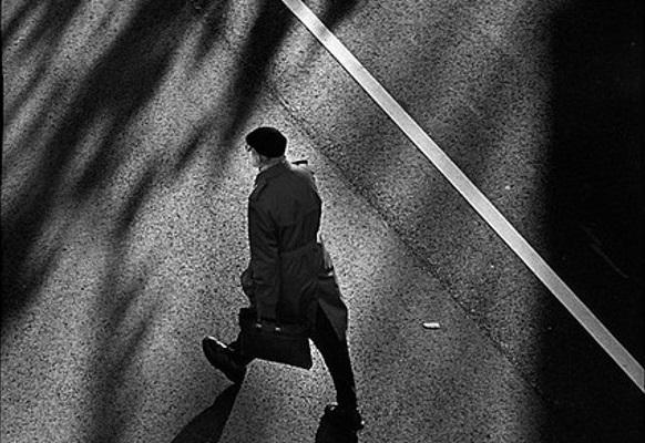 In the Shadows: America's Underground Economy