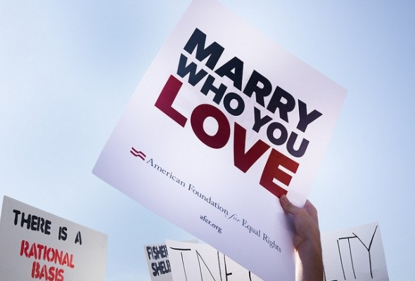 5 Ways the Death of DOMA Makes Financial Sense For All