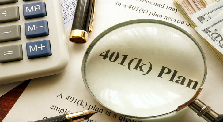 self-directed 401(k)