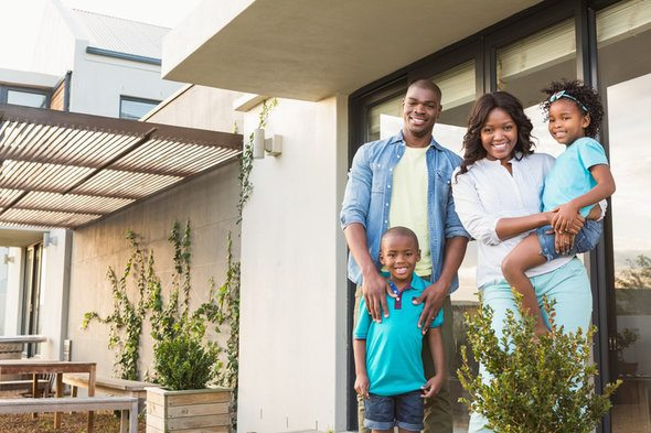 Should You Get a Joint Mortgage?