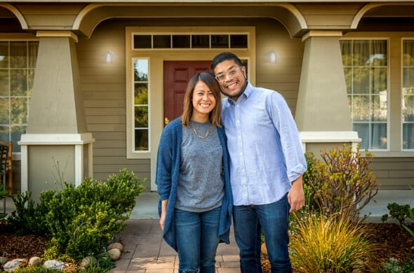 first-time homebuyers