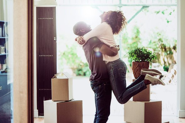 The Millennial Home Buying Guide