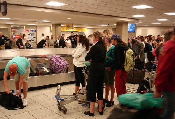 5 Ways to Save Money on Baggage Fees
