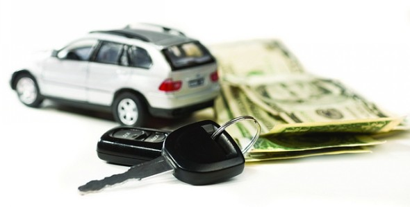 Free Money and the Lost Art of Haggling: Buying a Car