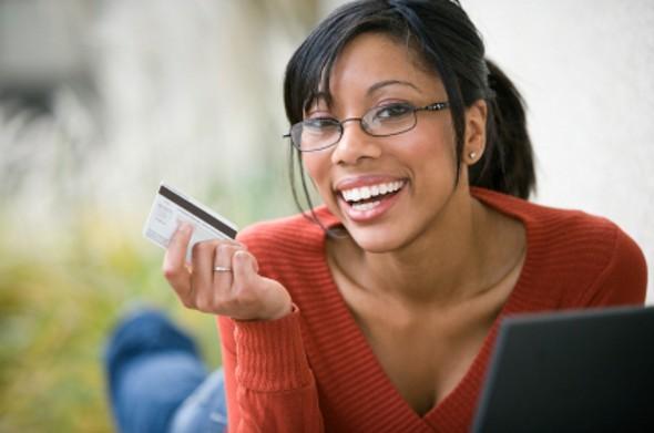 The Top Ten Credit Cards