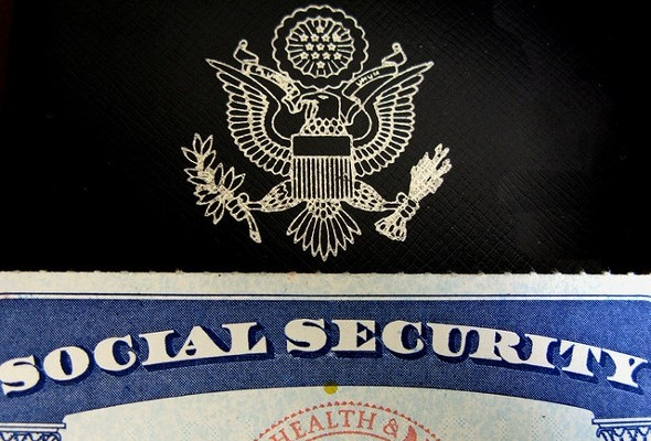 What's Up With Social Security COLA?