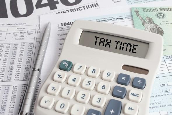 Tax Liability