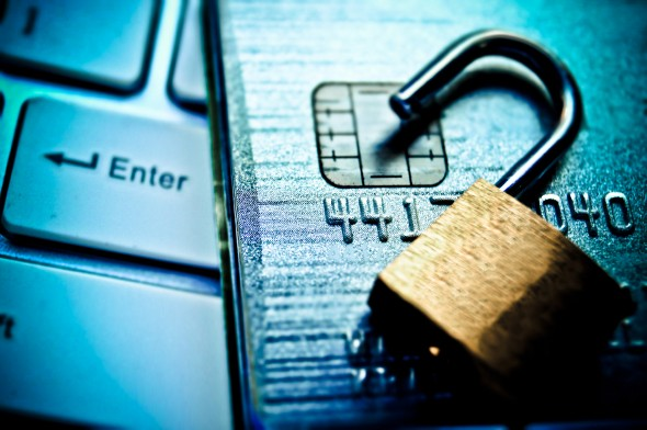 4 Ways You're Making Yourself Vulnerable to Identity Theft
