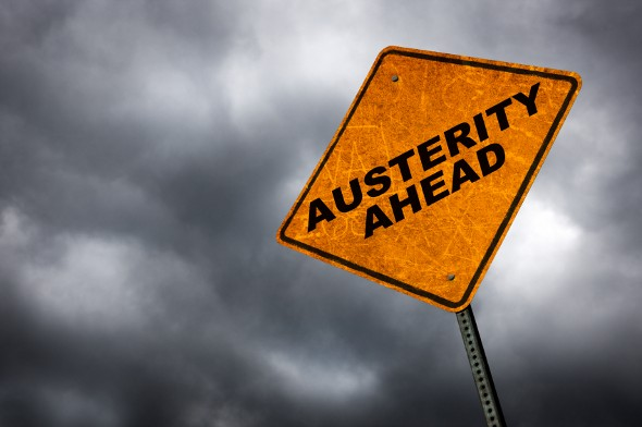What Is Austerity?