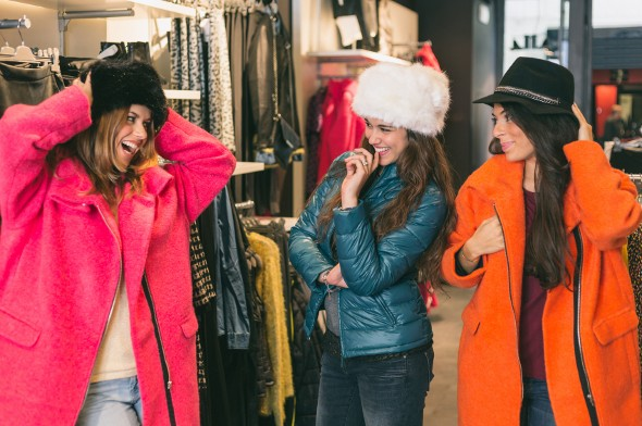 How to Dress for Winter on a Budget