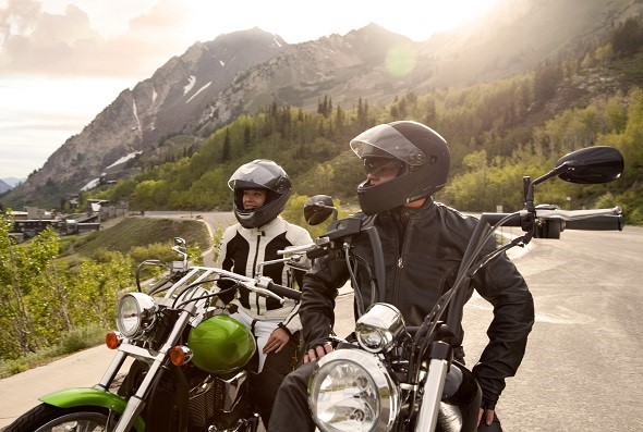 The Best Cities for Motorcycle Owners