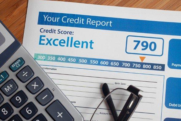 How Landlords Run Credit Checks