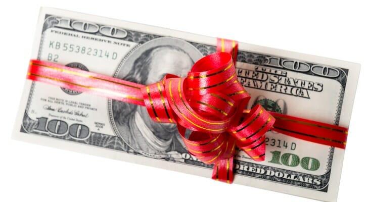 California gift tax