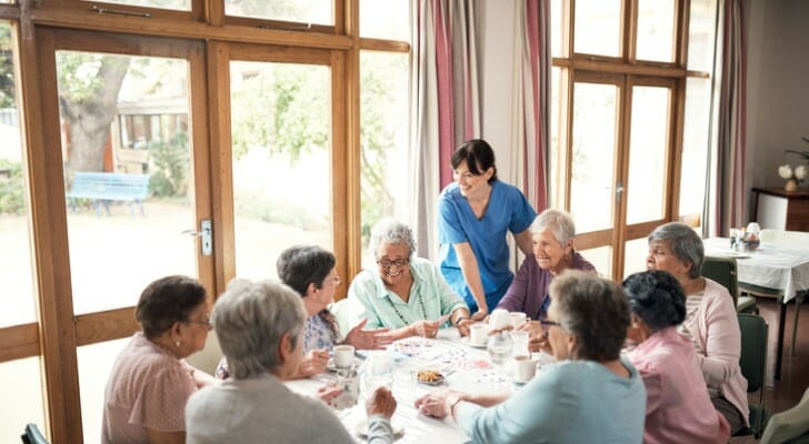 Skilled nursing facilities vary in scope of services.