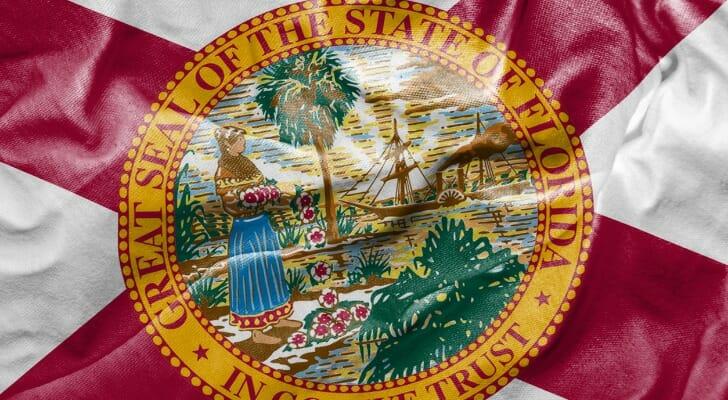 These are the Florida coronavirus relief programs.