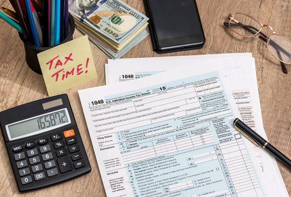 october tax deadline