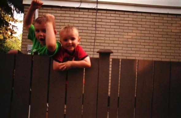 Love Thy Neighbor: How Important are Neighbors?