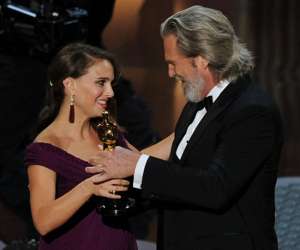 Are Oscar Winners Actually Colossal Losers?