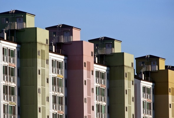 5 Tips for Renting Your First Apartment With No Credit History