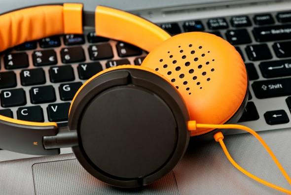 The Economics of Podcasting