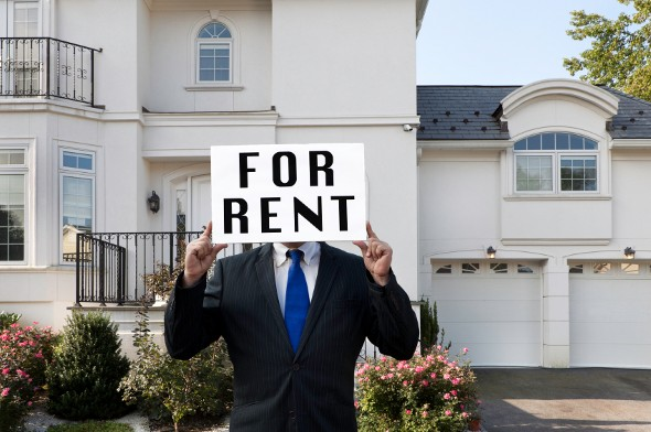 How much should I charge for rent
