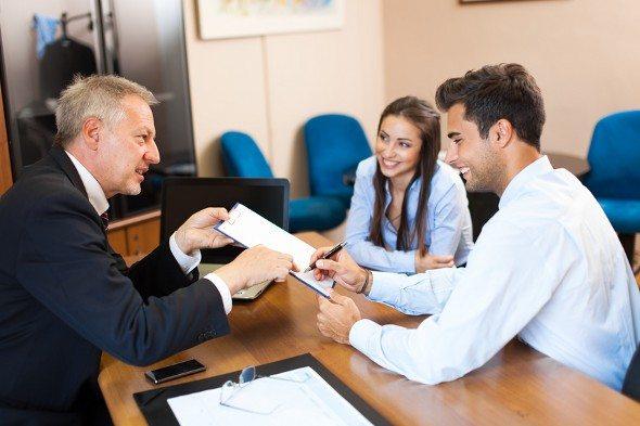 Top 5 Factors Mortgage Lenders Consider
