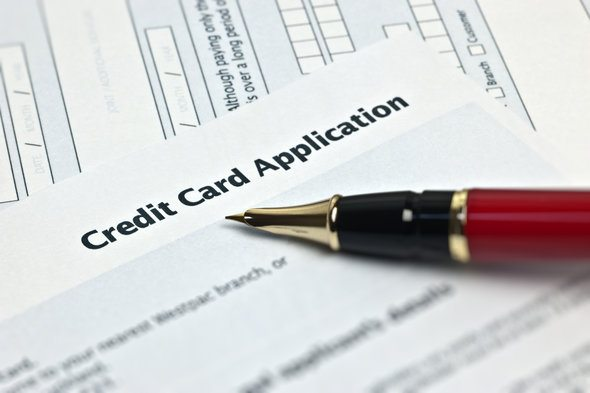 How to Apply for a Credit Card