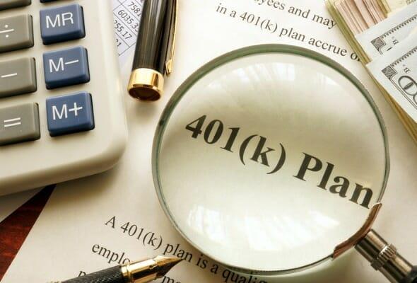 403(b) vs. 401(k)