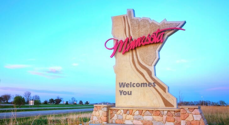 Minnesota Inheritance Laws
