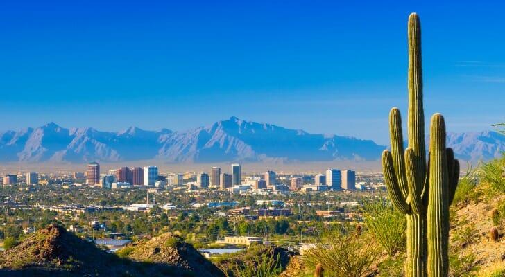 Arizona Inheritance Laws