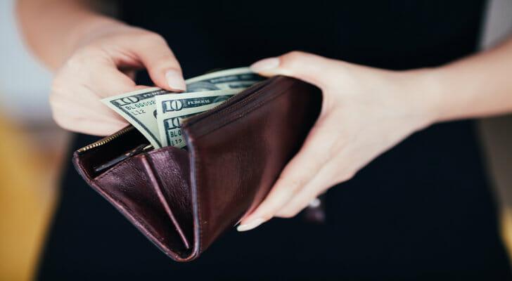financial advisor cost