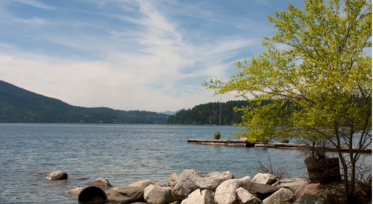 Best Places to Retire in Idaho