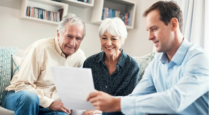 How to Invest in Retirement