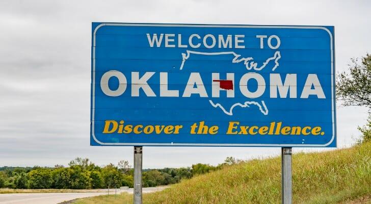 advance directive oklahoma